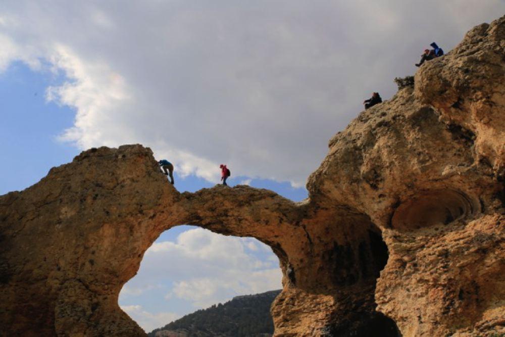 Yerköprü Şelalesi – Mavga Kalesi Günübirlik Fotoğraf Çekim Gezisi