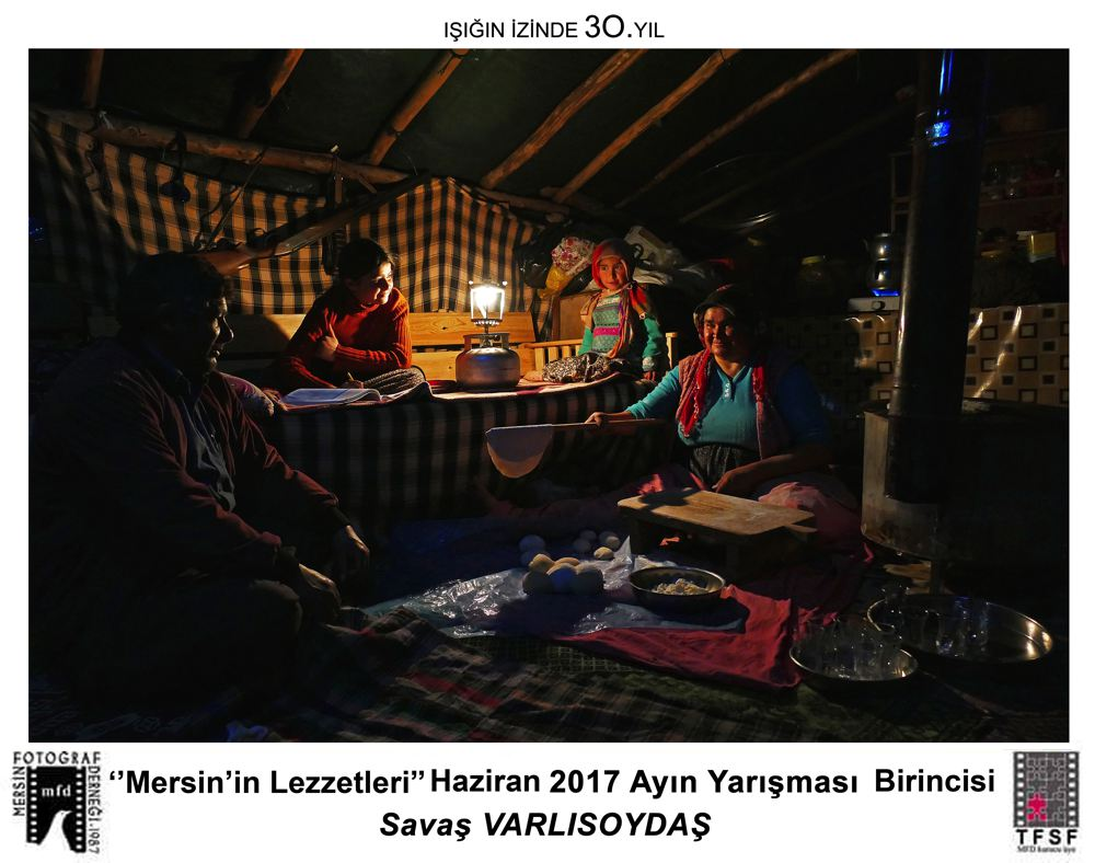 Mersin'in Lezzetleri