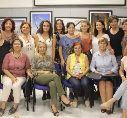 Kadın Kolektifi – Workshop