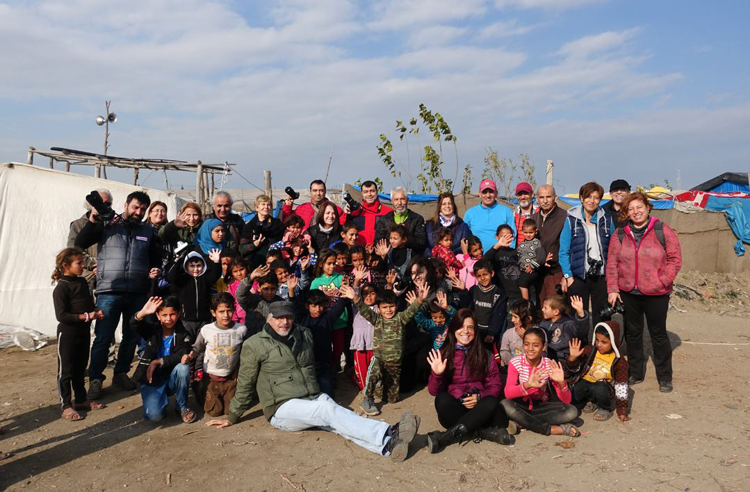 Gülçin Dinç'ten Gezi Güncesi (Tarsus ve Tuzla Tarım İşçi Çadırları, Karataş, Adana, Seyhan Baraj Gölü)
