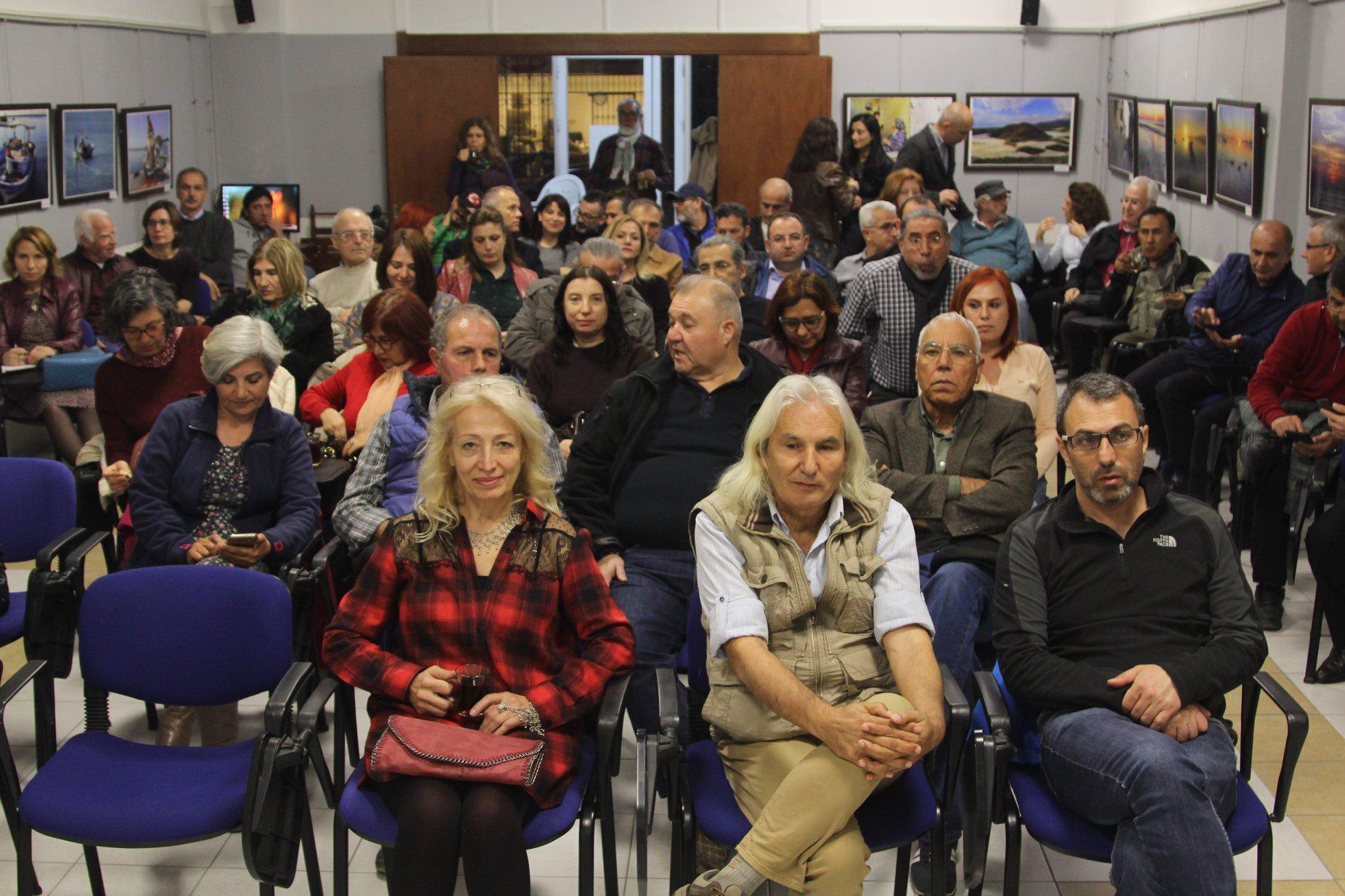 MFD Ödüllü Fotoğraflar ve FIAP Unvan Gösterileri