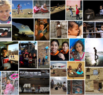 """MFD 31. Kuruluş Yıl Dönümü Karma Fotoğraf Sergisi """"Yaşamın İçinde Çocuk"""""""