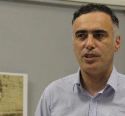 """Murat ÜNAL'dan """"34. Sokak"""" Fotoğraf Gösterisi"""