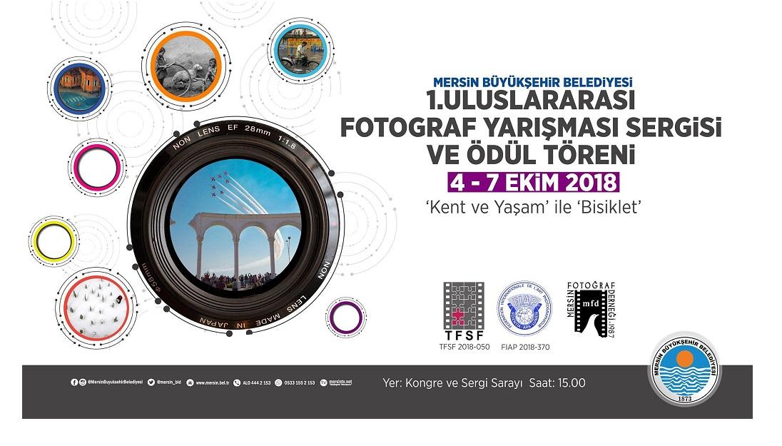MBB 1. Uluslararası Fotoğraf Yarışması Ödül Töreni ve Sergisi