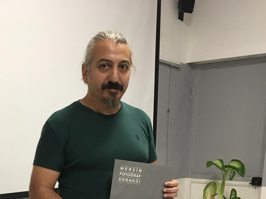 """Mustafa ÖZTÜRK'ten """"Makro Dünyası"""" Fotoğraf Gösterisi"""