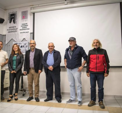 15 Kasım 2018 – FotoAkademi Sunumları