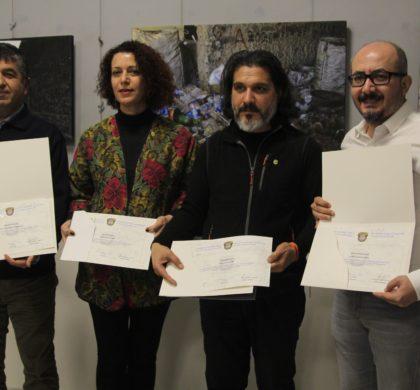 FIAP Unvan Töreni ve Fotoğraf Gösterileri