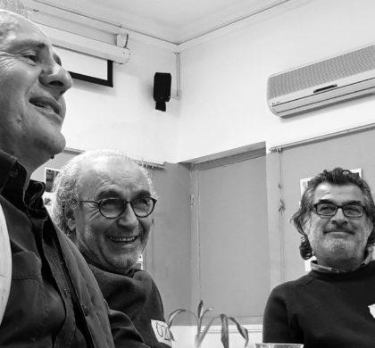 """""""Memleketimden Görsel Hikayeler"""" Akdeniz Bölge Toplantısı"""